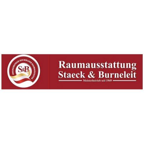 Bild zu Staeck & Burneleit GmbH - Raumausstattung & Polsterei in Berlin