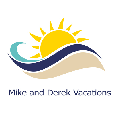 Mike and Derek Need a Vacation 2015