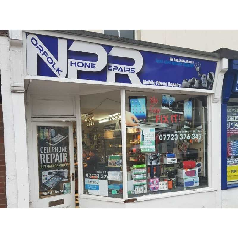 Norfolk Phone Repairs - King's Lynn, Norfolk PE30 4EZ - 01553 761973 | ShowMeLocal.com