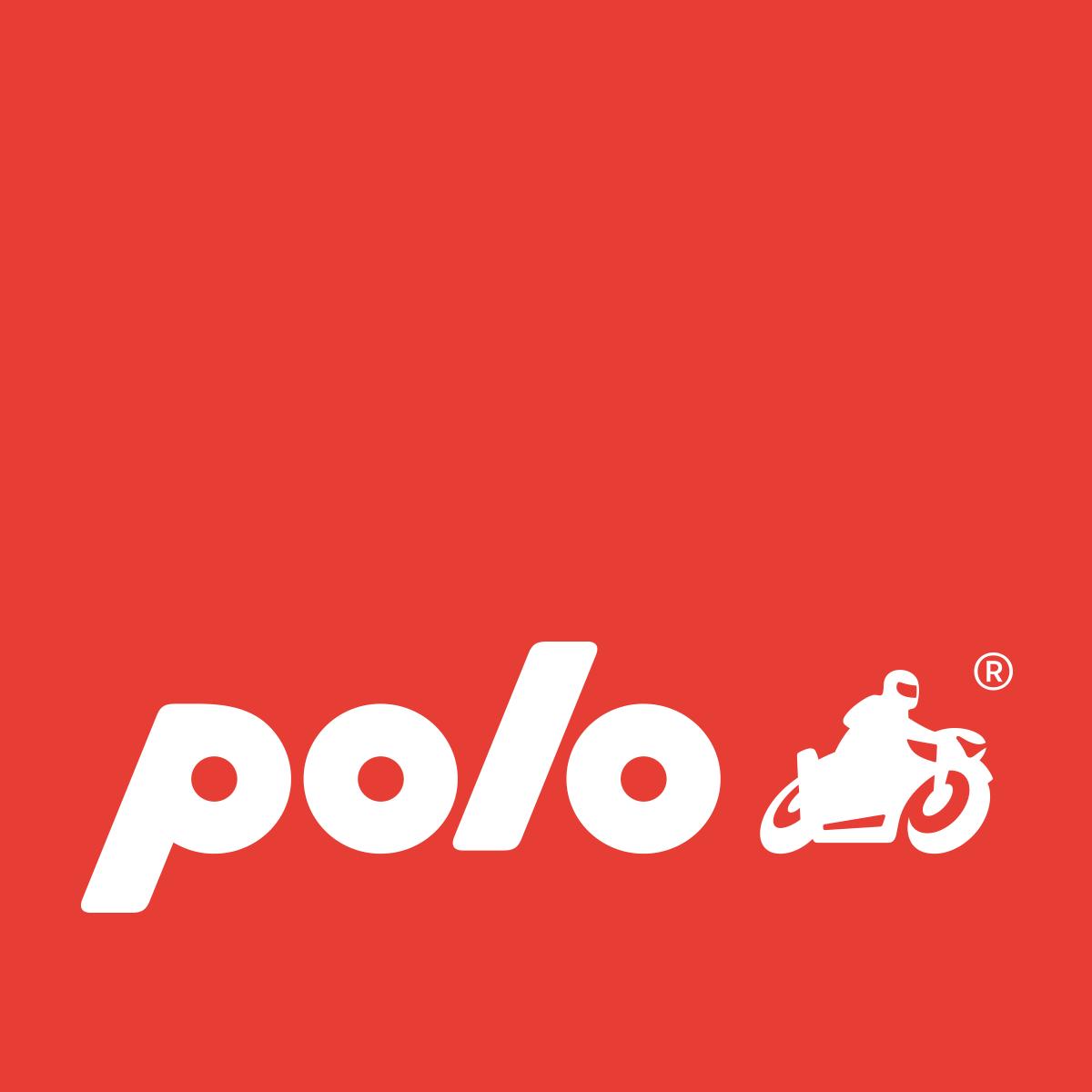 POLO Motorrad Logo