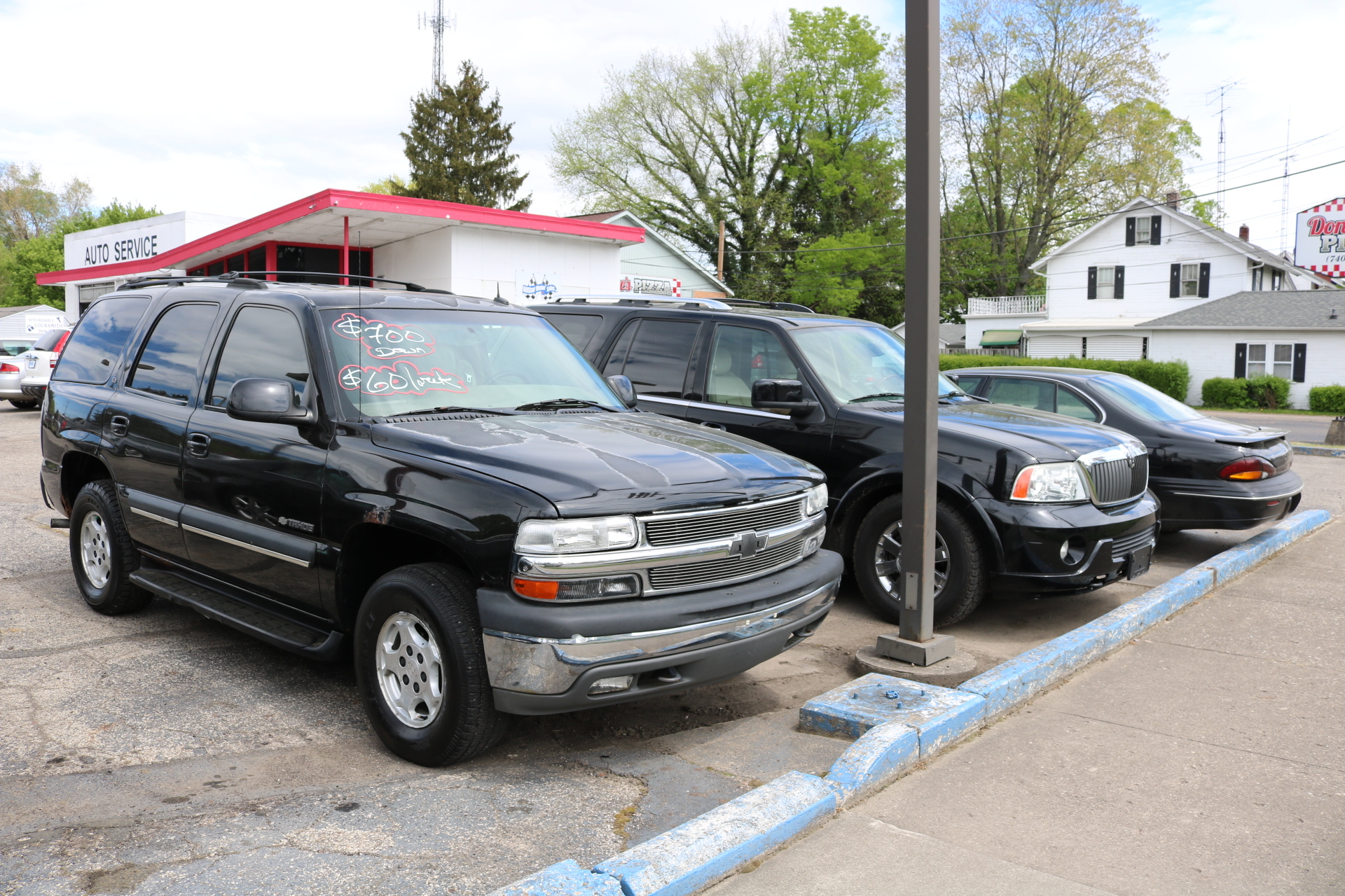 Newark Cadillac Tires >> Allstar Motor Sales in Newark, OH 43055 - ChamberofCommerce.com