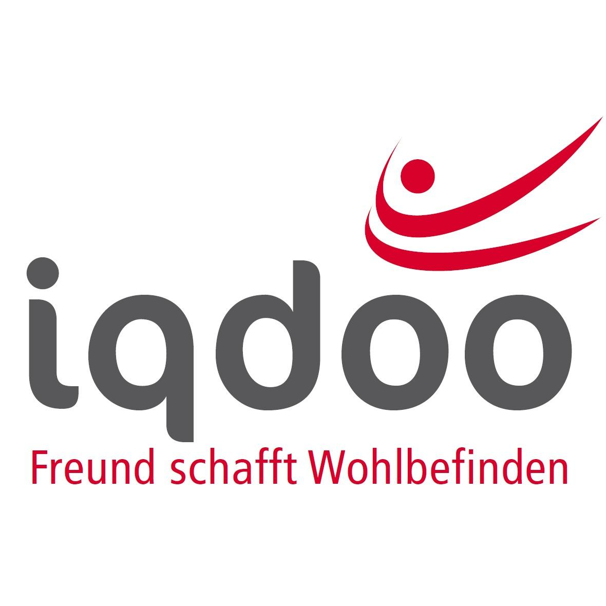 Bild zu Iqdoo GmbH & Co. KG The Wellovation Company in Schalkau