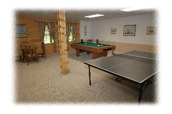 JP Ridgeland Luxury Cabin Rentals
