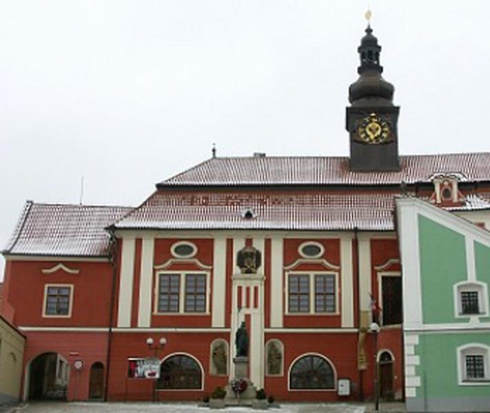Muzeum Vysočiny Pelhřimov, příspěvková organizace