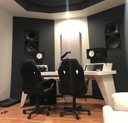 Defiant Recording Studio