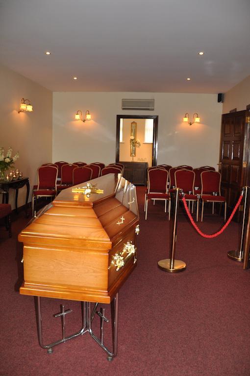 Johnston Funeral Directors 7