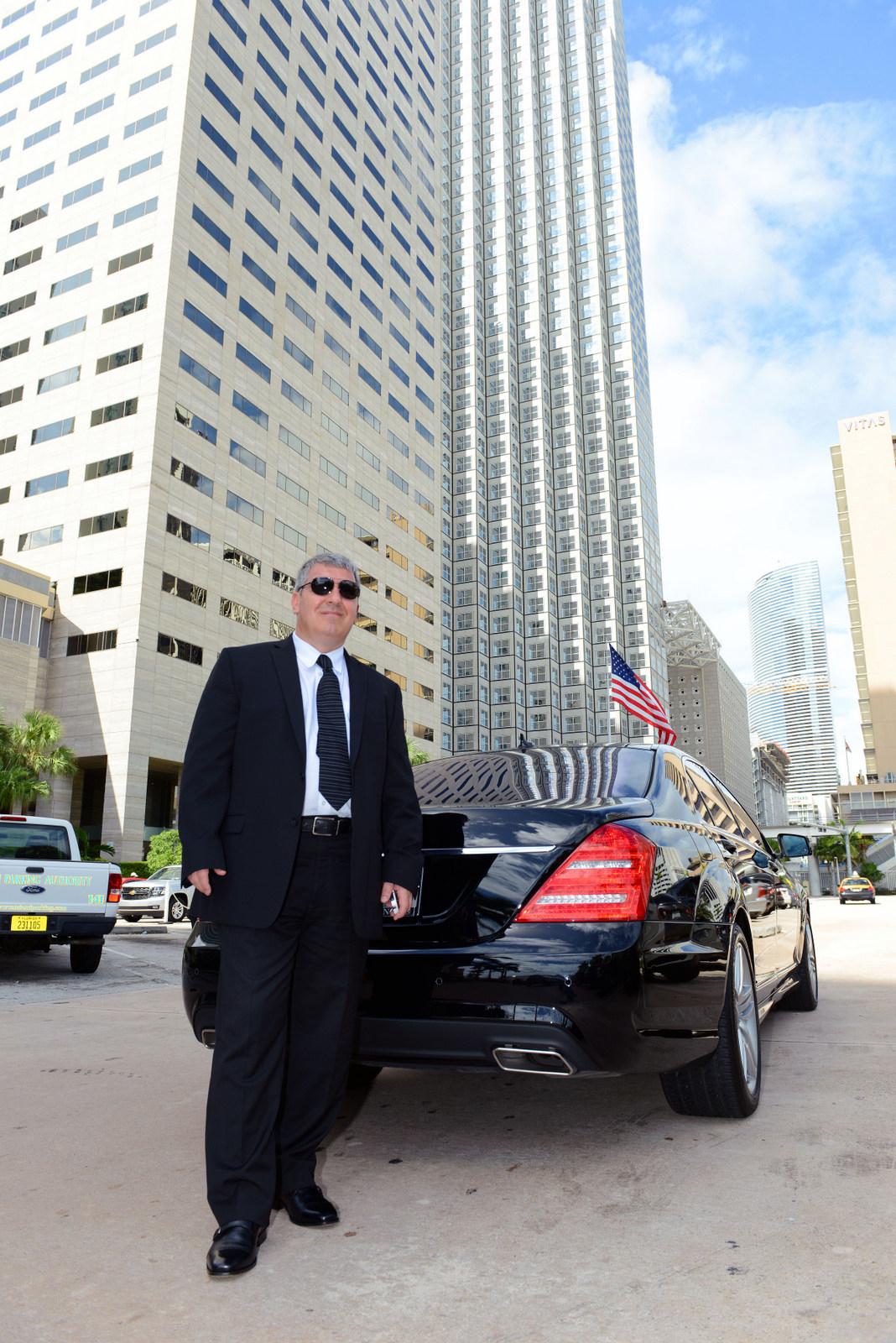 Cata Executive Car Service