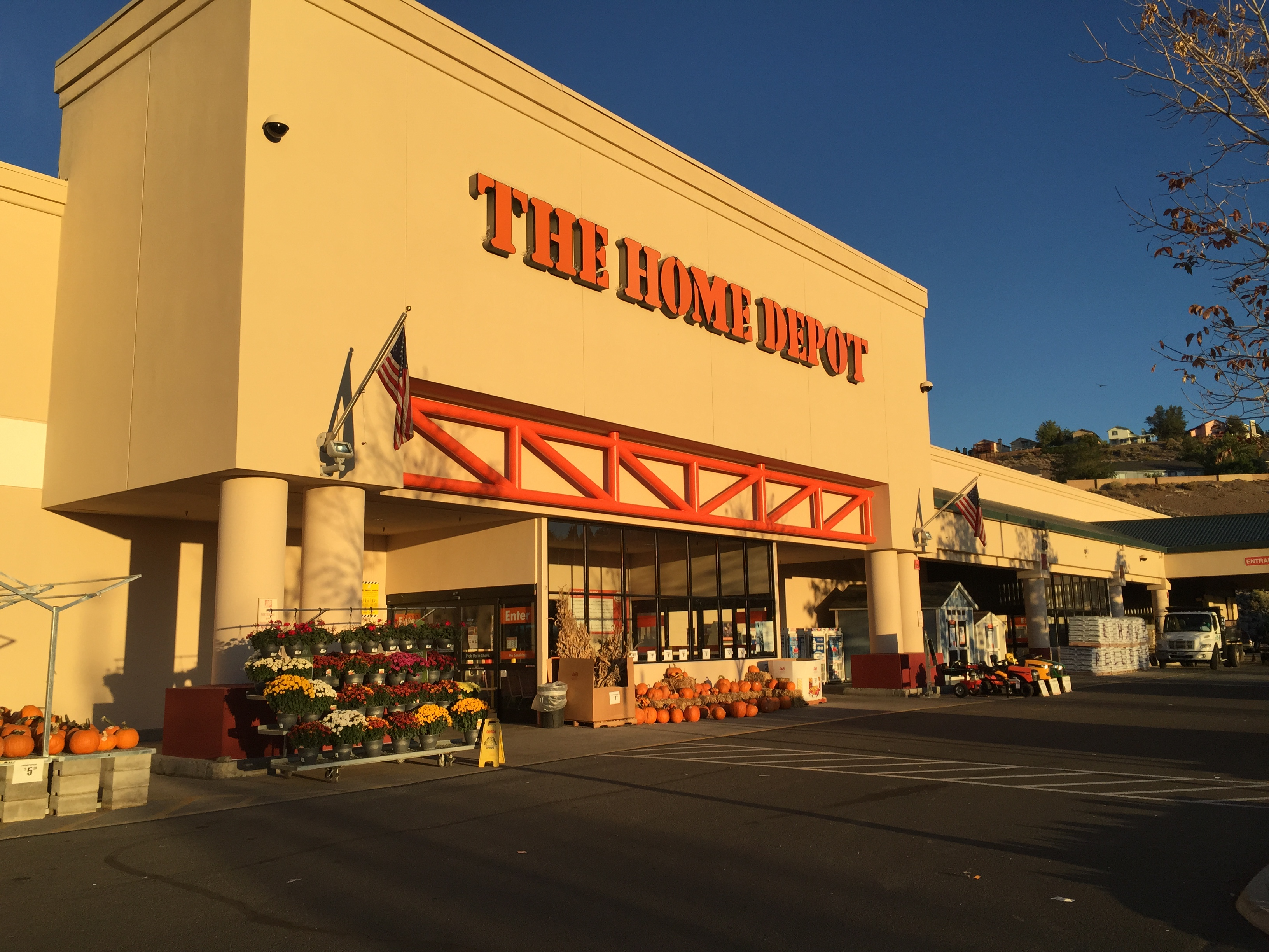 The Home Depot Reno Nevada Nv Localdatabase Com
