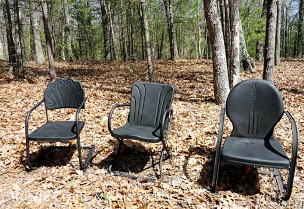 Open Air Chair Repair Littleton Colorado Co