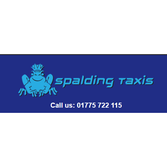 Spalding Taxis