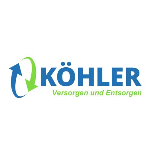 Bild zu KÖHLER GmbH & CO. KG, Transporte und Entsorgungsfachbetrieb in Köln