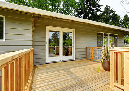 Quality Fence and Deck LLC