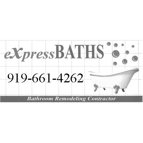 Express Baths NC - Garner, NC - General Remodelers