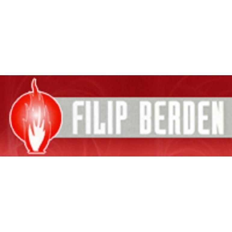 Air-Filip (Centrale verwarming - Luchtverwarming)