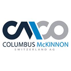 Columbus McKinnon Switzerland AG
