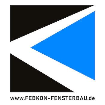 Bild zu FEBKON Fensterbau GmbH in Heilbronn am Neckar