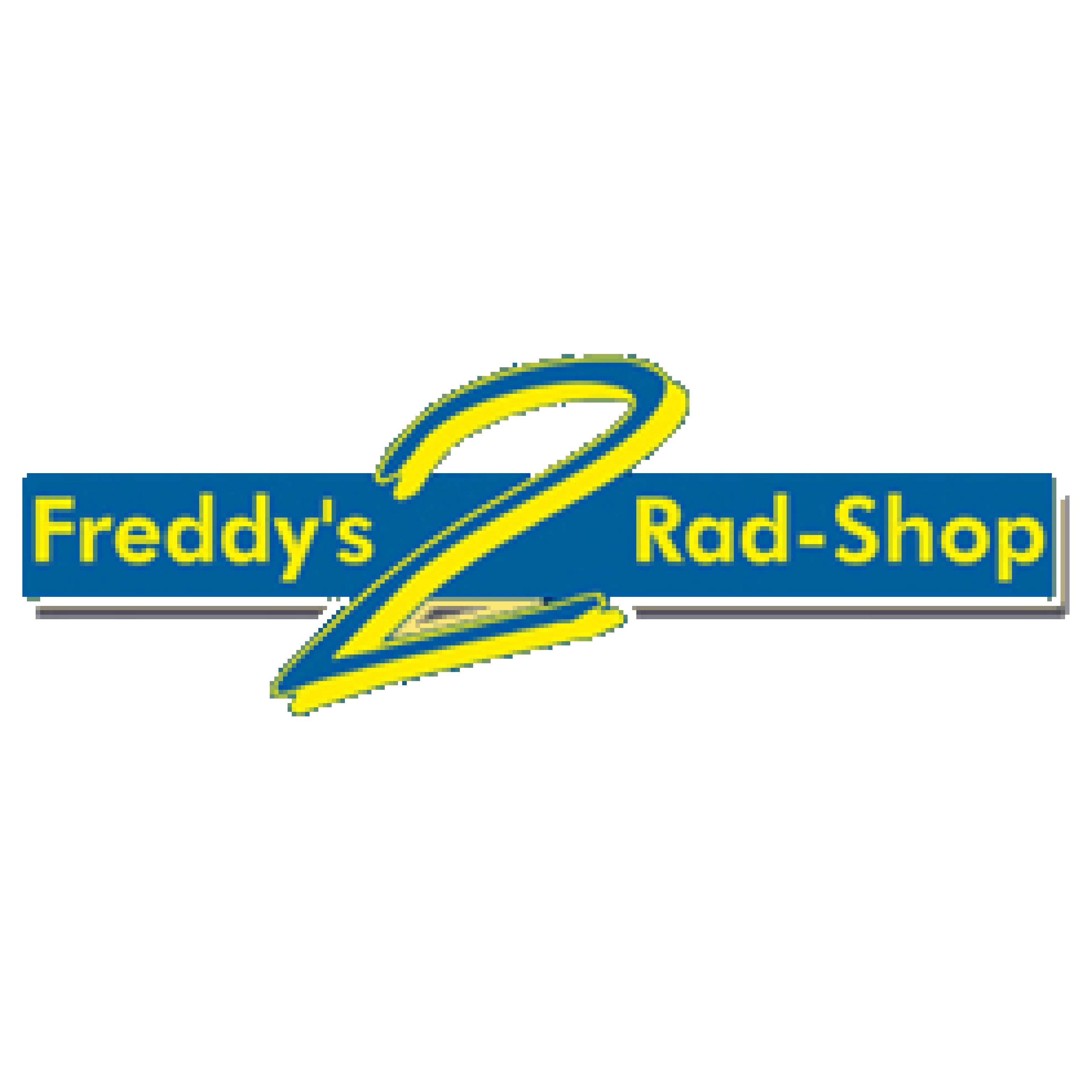 Freddy's 2Rad-Shop