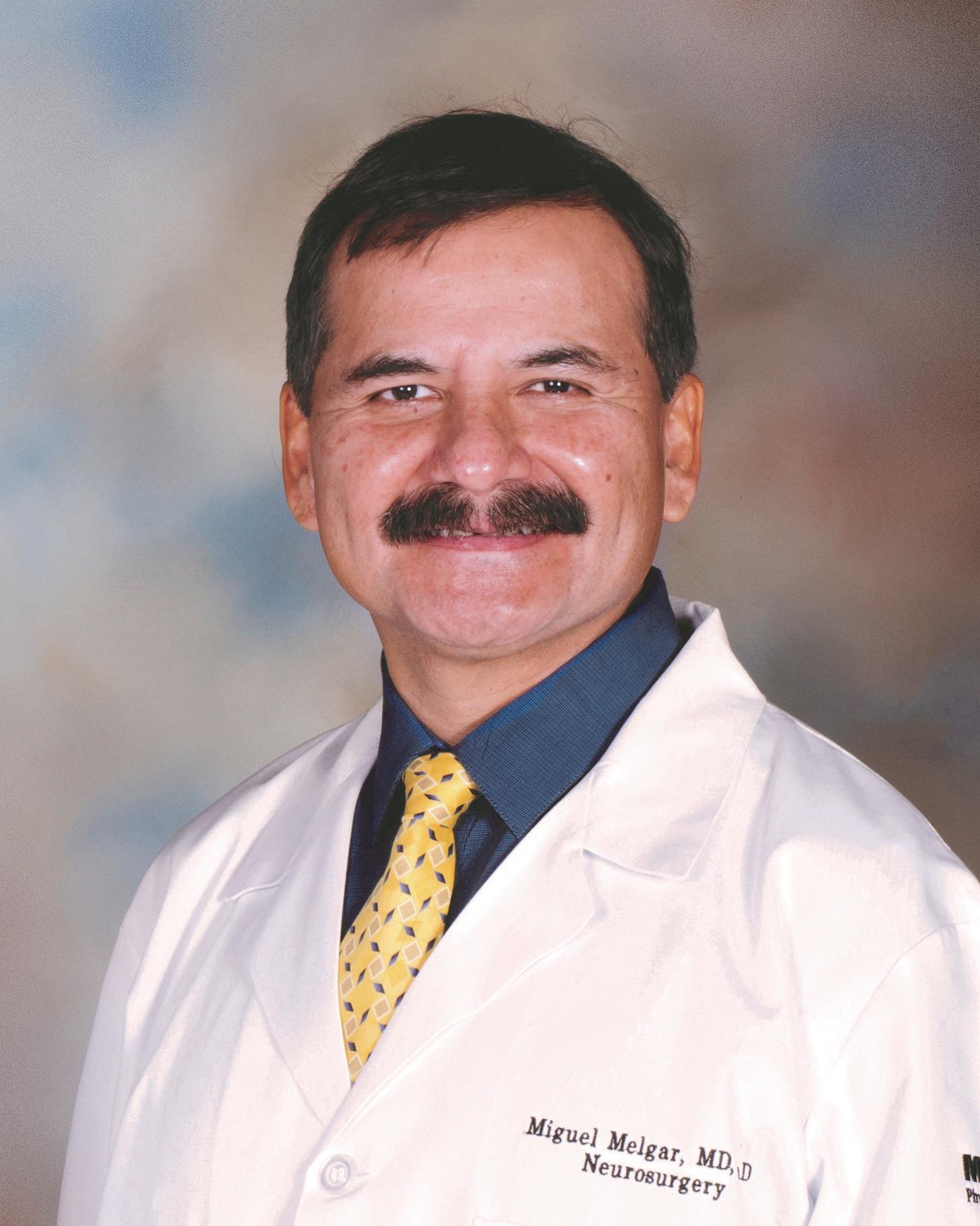 Miguel Melgar