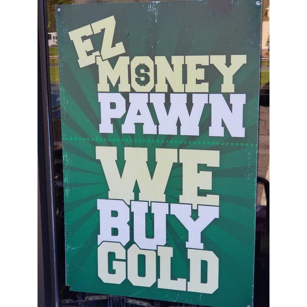 EZ MONEY PAWN AND JEWELRY