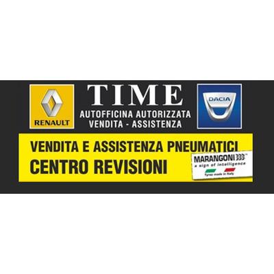 Autofficina Renault Time Snc