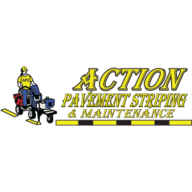 Action Pavement Striping & Maintenance