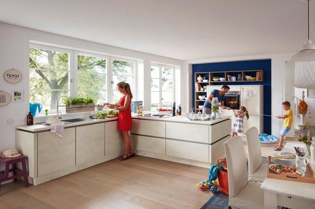 Maus Küchen