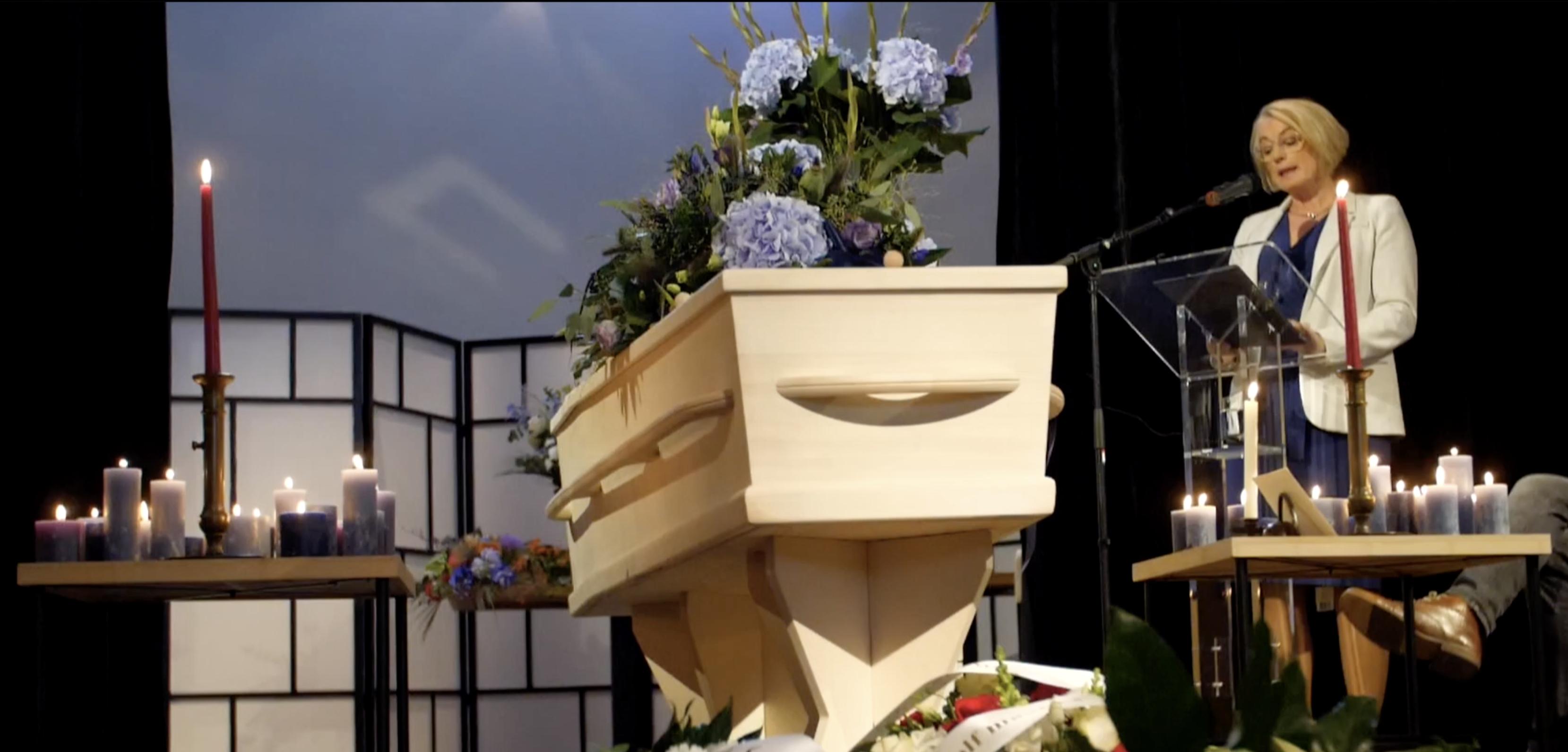 Aandacht voor Afscheid | uitvaart | begrafenis | crematie