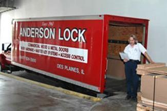 Anderson Lock - Des Plaines, IL