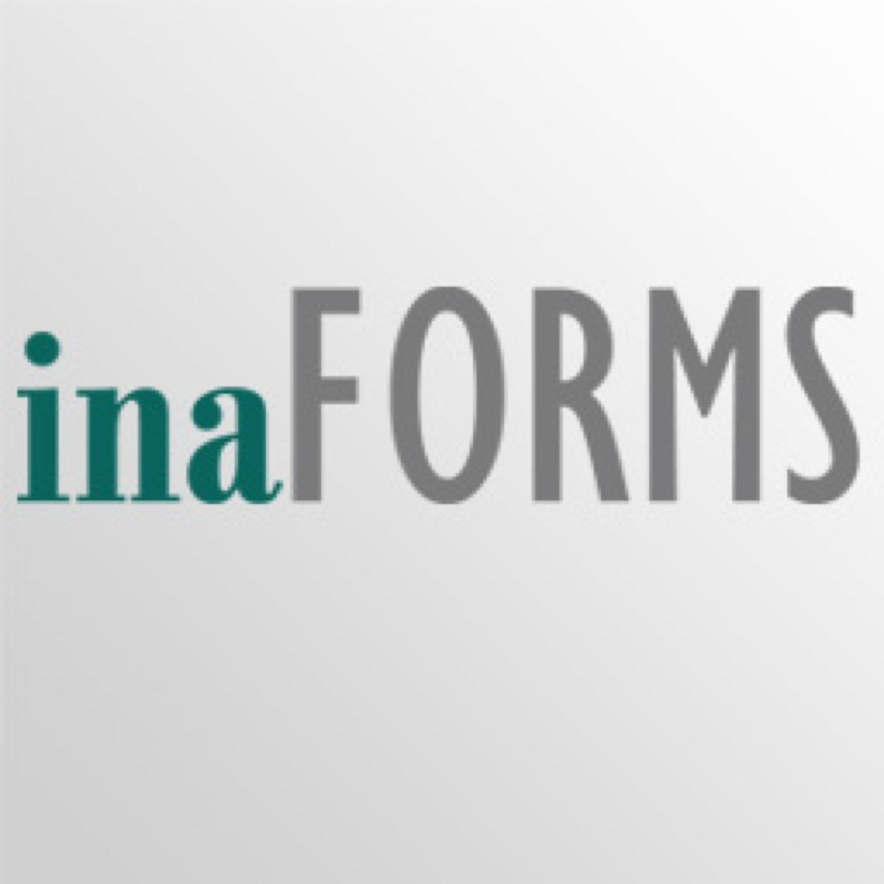 inaForm – Powered by Inacom