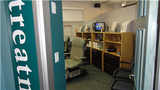 Academy Foot and Orthotic Clinic