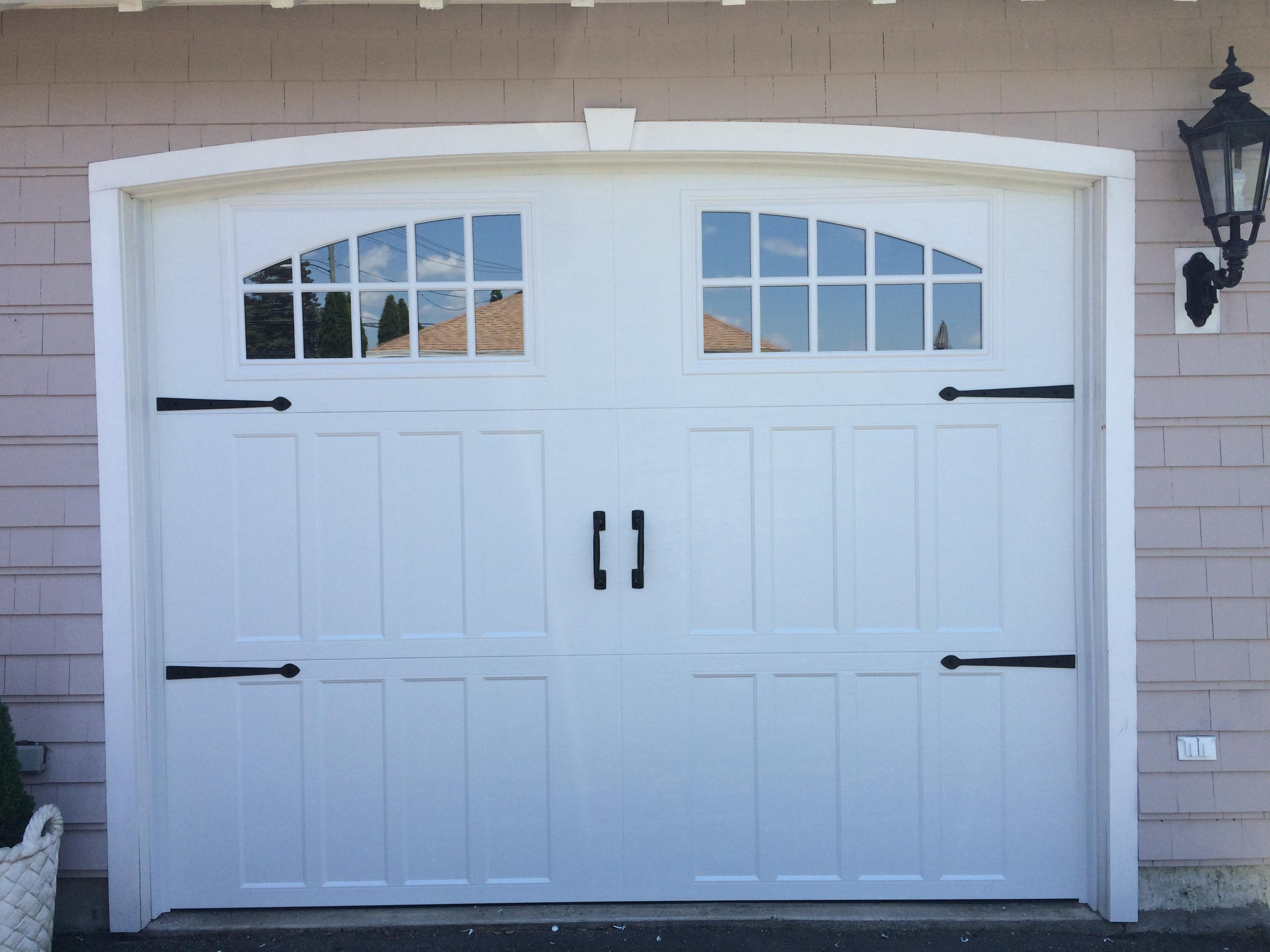 2448 #40628B Overhead Doors Solutions In West Haven CT 06516 ChamberofCommerce  image Overhead Garage Doors Residential Reviews 37133264