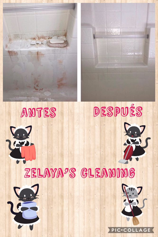 Zelaya Cleaning Service - San Leandro, CA 94579 - (510)575-6236 | ShowMeLocal.com