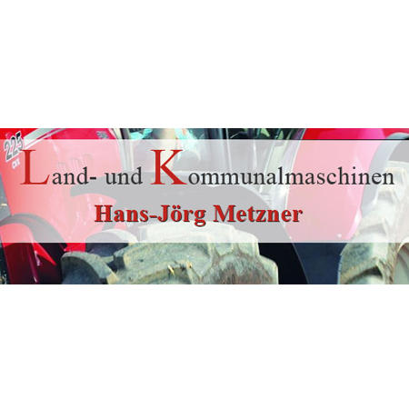 Land- und Kommunalmaschinen Metzner Hans-Jörg