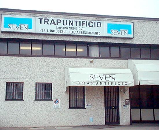 Trapuntificio Seven
