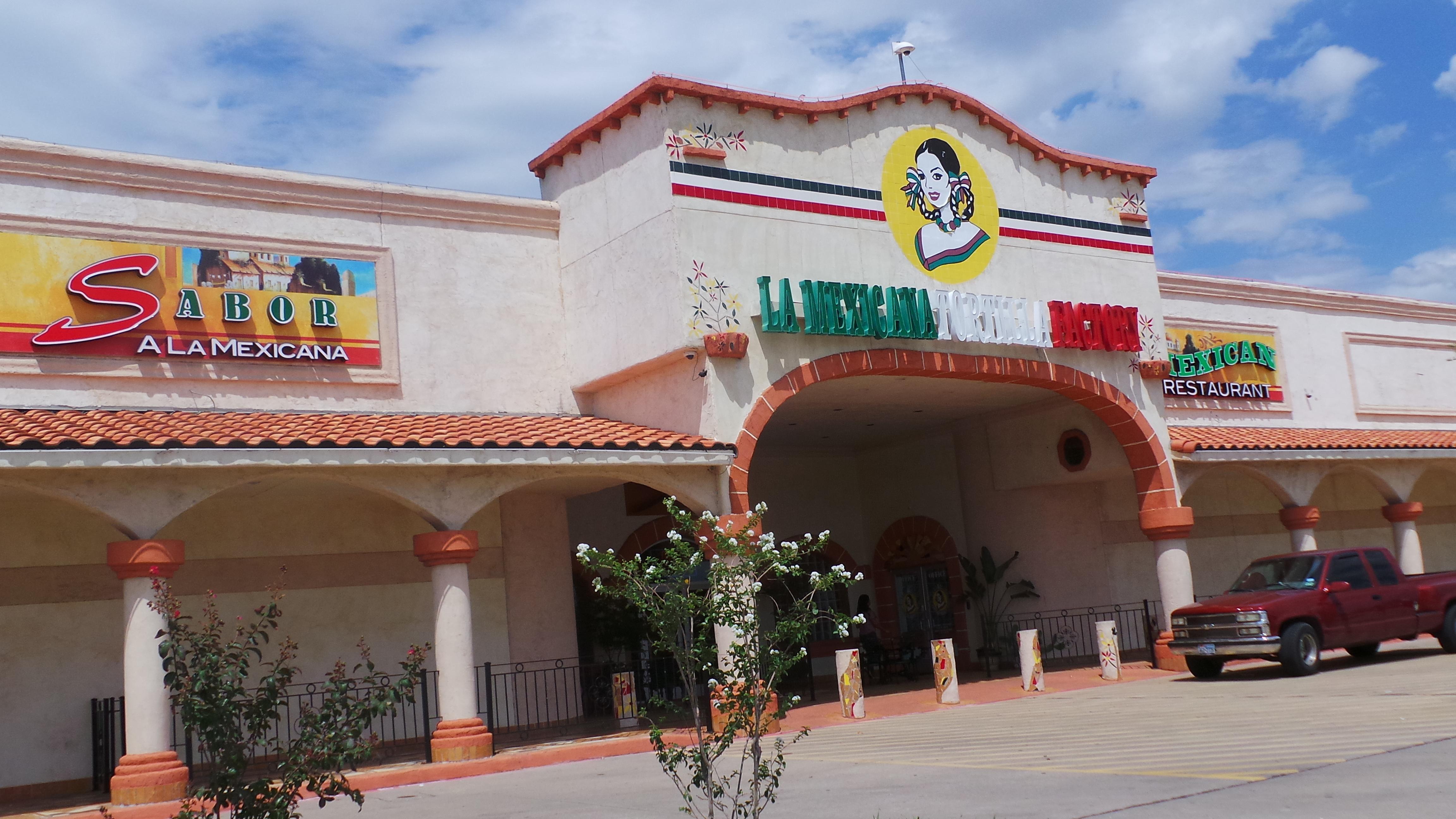 Sabor A La Mexicana Restaurant image 3