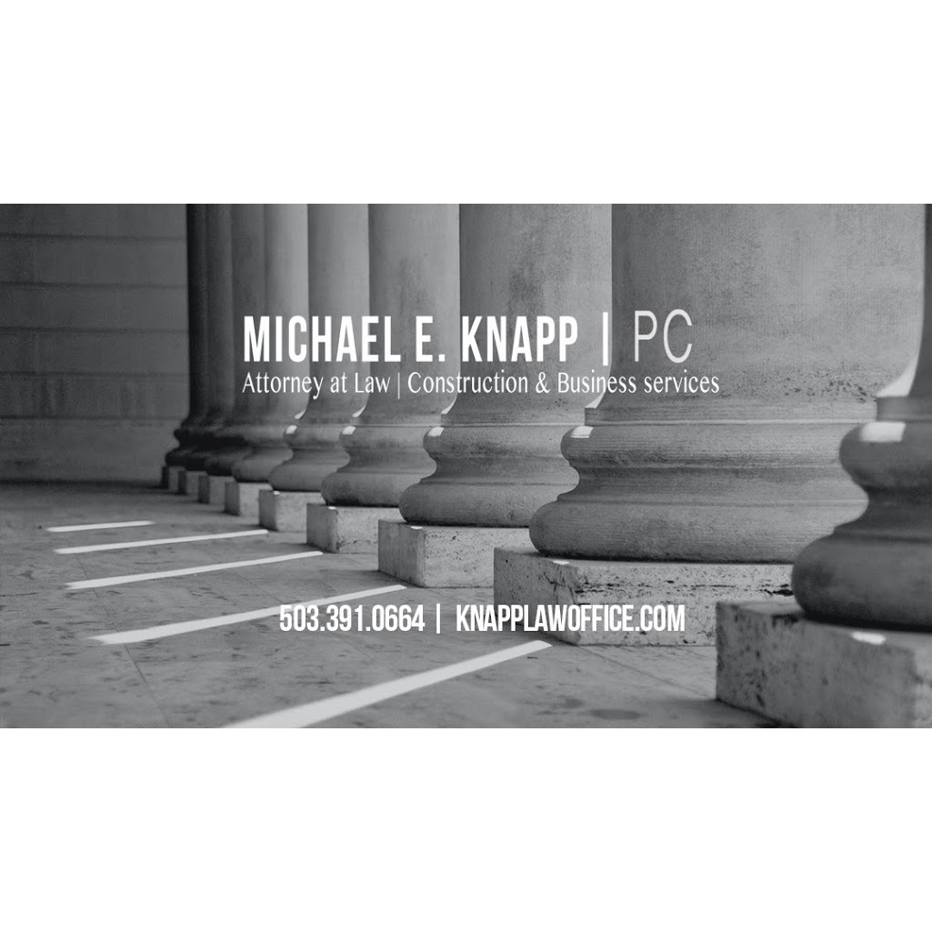 Knapp Davis Chartrey Attorneys - Salem, OR - Attorneys