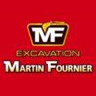Les Excavation Martin Fournier