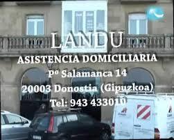 Landu Asistencia Domiciliaria