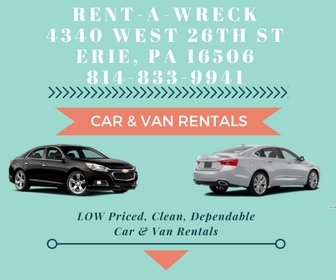 Enterprise Car Rentals In Erie Pa