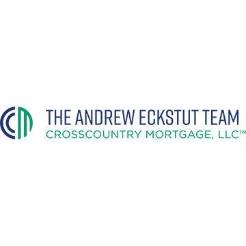 Andrew Eckstut at CrossCountry Mortgage, LLC