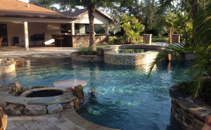 Grand slam pools in fort myers fl 33966 for Pinch a penny pool pump motors
