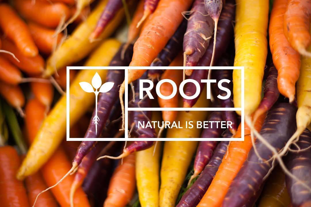 Roots Natural Kitchen Newark De Menu