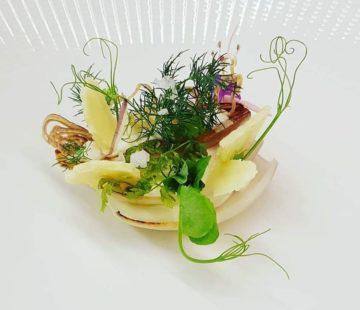 Ammende Restoran (Villa Ammende restoran)