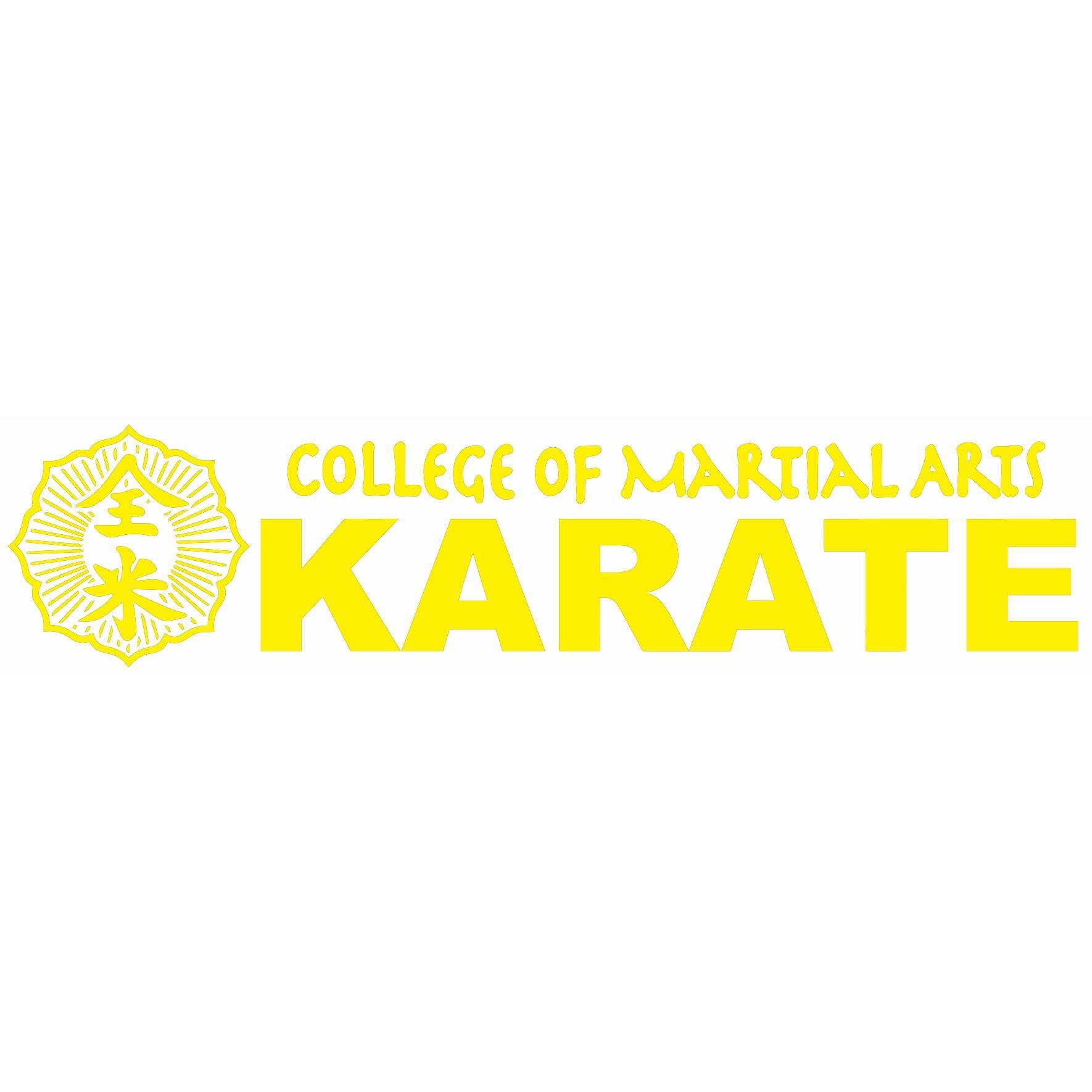 College of Martial Arts