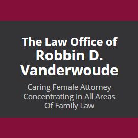 The Law Office of Robbin D. Vanderwoude