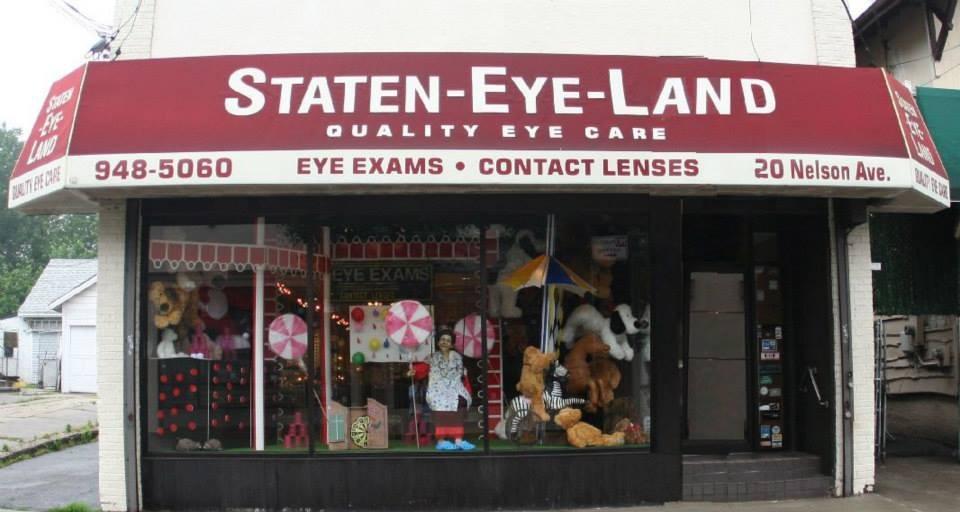 South Shore Eye Care Staten Island