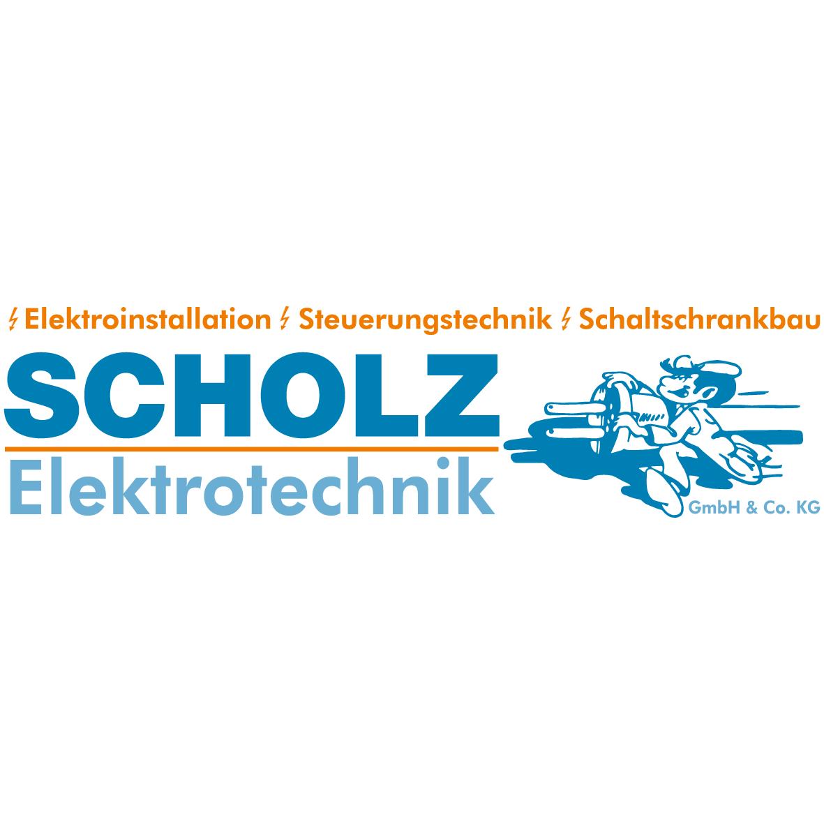 Bild zu Scholz Elektrotechnik GmbH & Co. KG in Wadersloh