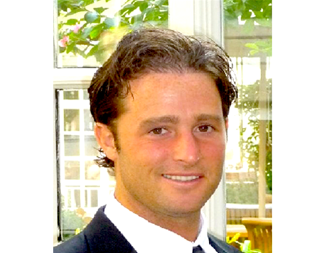 Fashion District Dental: Justin  Rashbaum, DMD