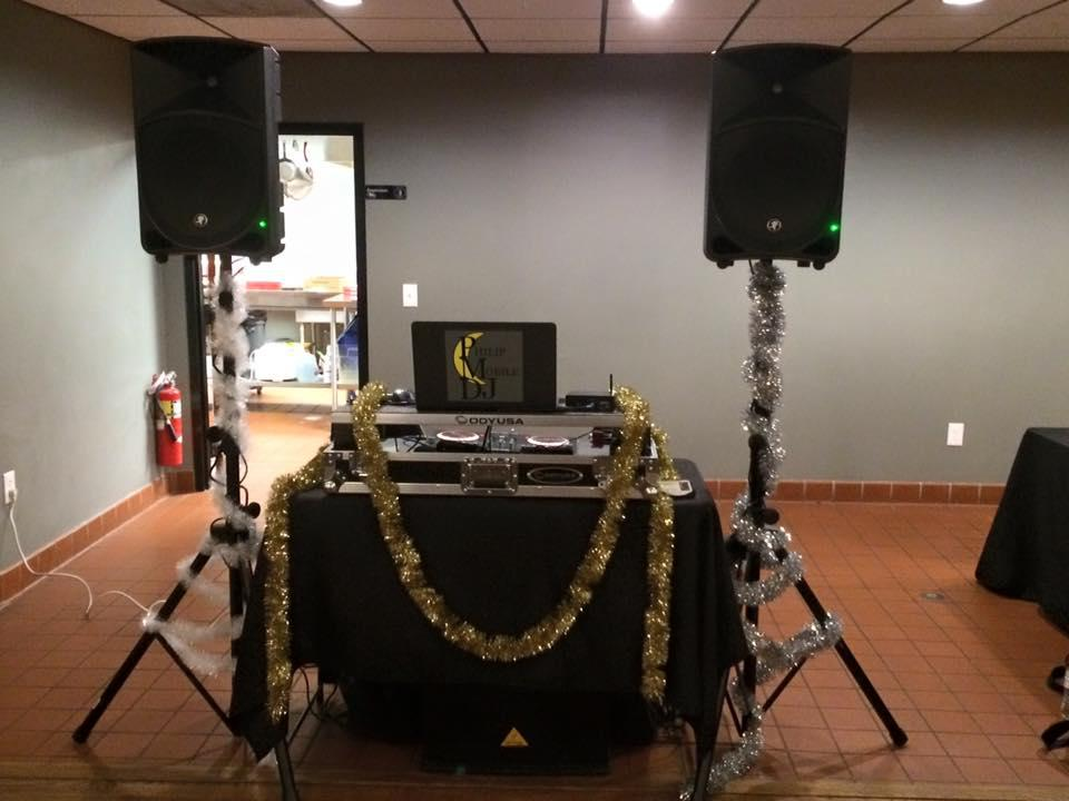 Philip Mobile DJ