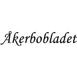 Åkerbobladet